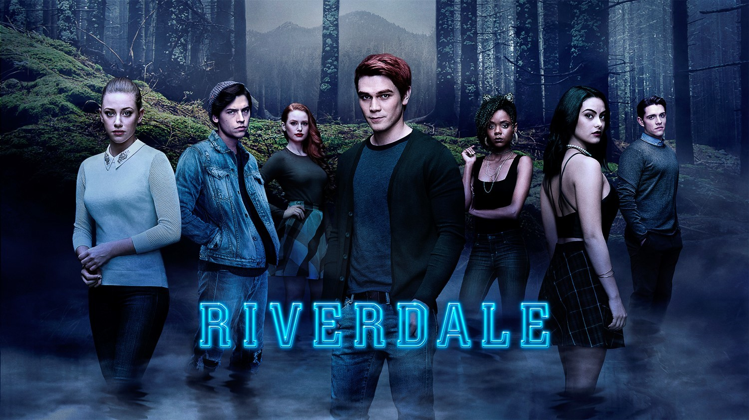 Riverdale_Season_1_Poster_(Unknown_Release_Date)